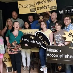 Captured Lv Escape Room Bethlehem Pa