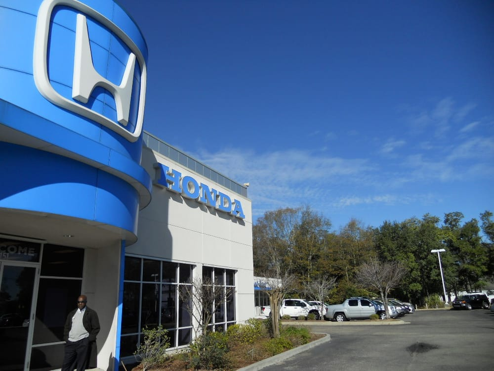 welcome to pat peck honda gulfport ms yelp. Black Bedroom Furniture Sets. Home Design Ideas