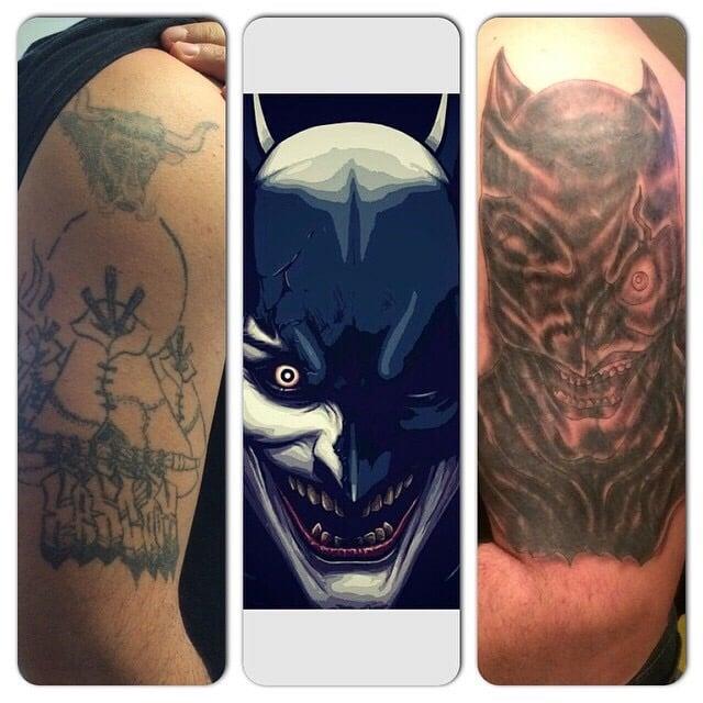 Fat katz tattoo tattoo 1815 s air depot blvd midwest for Tattoo oklahoma city ok