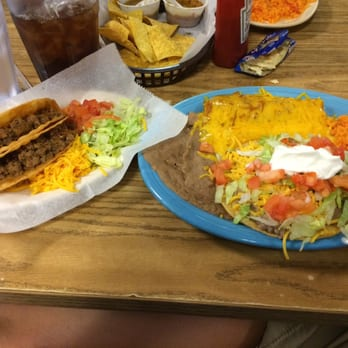 Photo Of El Tapatio Mexican Restaurant Kingsville Tx United States