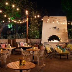 Photo Of The Front Yard North Hollywood Ca United States Patio At
