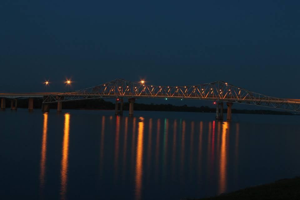 Rhodes Ferry Park: 100 Market St NW, Decatur, AL