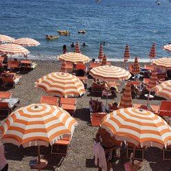 Bagni D\'Arienzo Beach Club - Bars - Via Arienzo 16, Positano ...