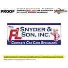 F L Snyder & Son: 404 2nd Ave SE, Albany, OR