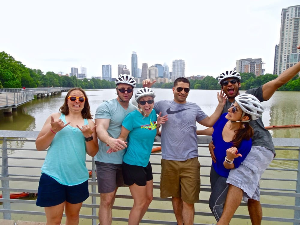 Texas Bike Tours