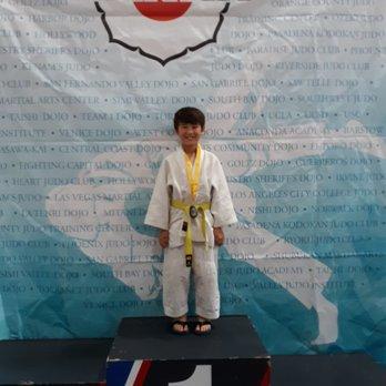 Orange County Kodokan Judo - 10 Photos - Martial Arts - 1952 West La