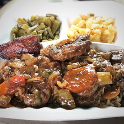 1 Caribbean Grill Restaurant