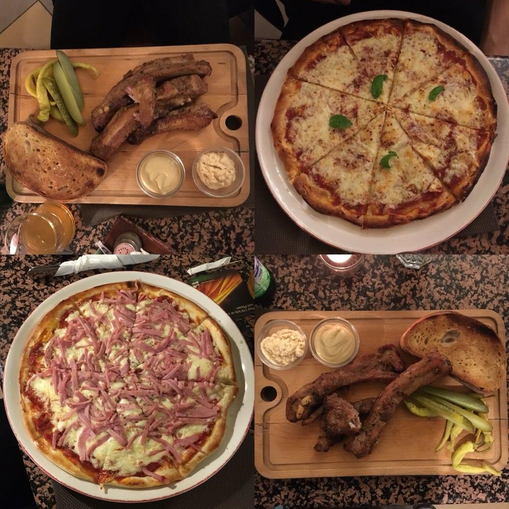 Restaurace Vanili