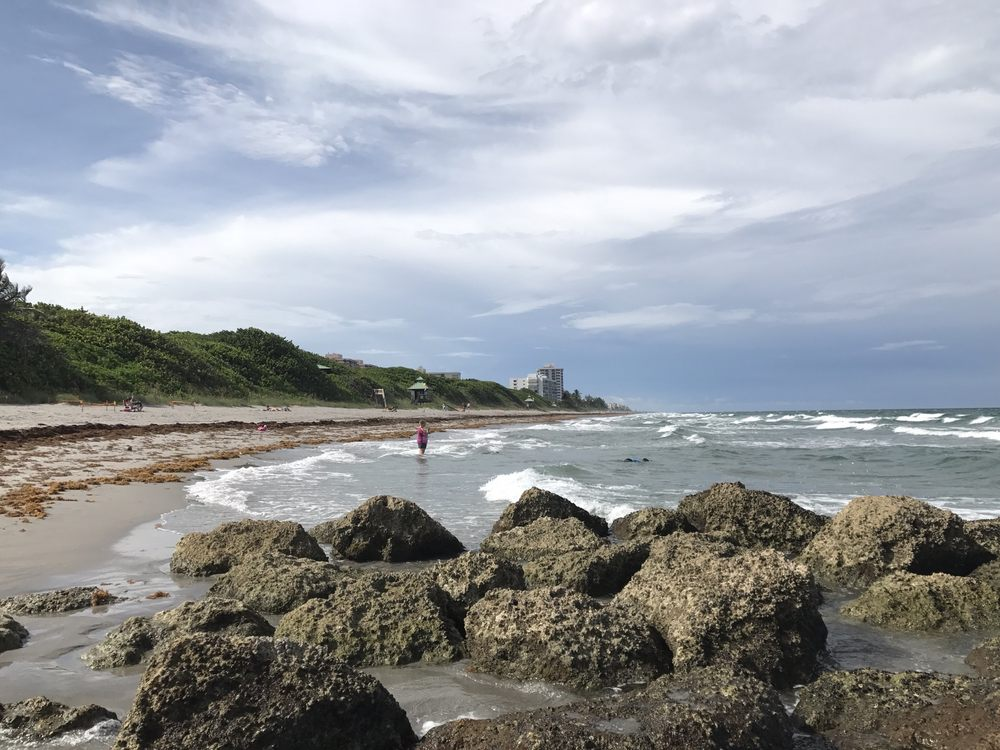 Red Reef Park: 1400 N Ocean Blvd, Boca Raton, FL