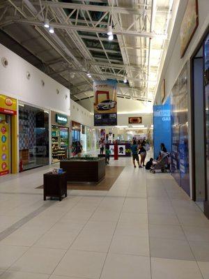 ed833322615 Roraima Garden Shopping - Shopping Centres - Av. Ville Roy