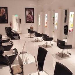 Dessange paris 26 foto parrucchieri 330 miracle mile for Abaka salon coral gables