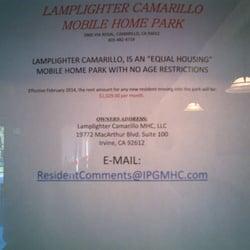 Photo Of Lamplighter Camarillo