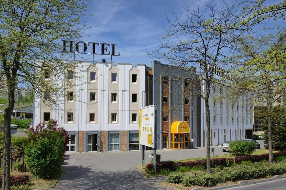 Hôtel Première Classe - Rosny-sous-Bois