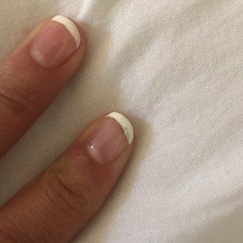 Photo Of Polished Bar Orange Ca United States Nails