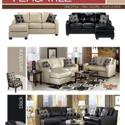 Charmant Photo Of Accents@home   Burnaby, BC, Canada. Bonded Leather Chaise Sofa