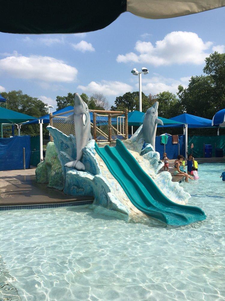 Highland Park Aquatic Center