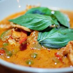 Thai Food Boulder