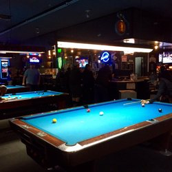 Mr Luckys Billiards Photos Reviews Pool Halls - Mr billiards pool table