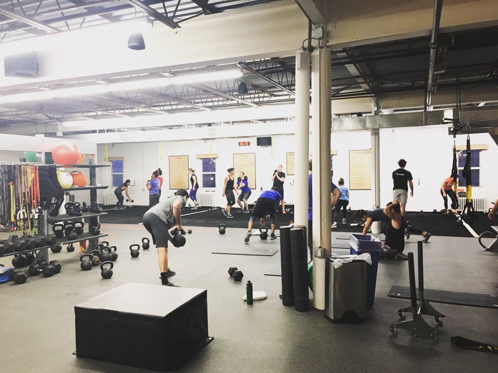 Fit Foundry - 12 Reviews - Boot Camps - 1416 Willow Ave