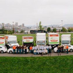 Photo Of Crawl Pros Tacoma Wa United States
