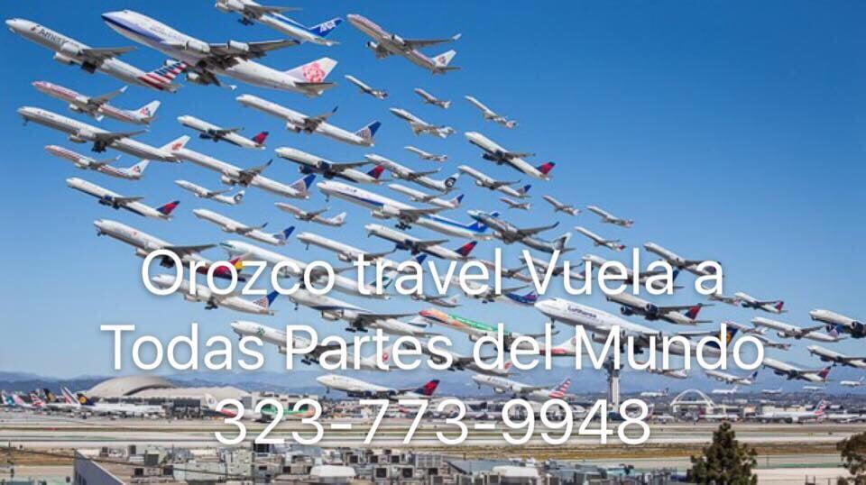 Orozco Professional Services: 5707 Atlantic Blvd, Maywood, CA