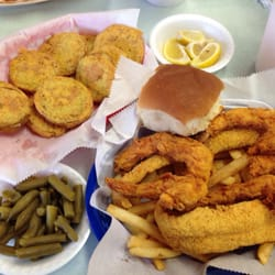 Seafood Restaurants In Lake Charles La Best