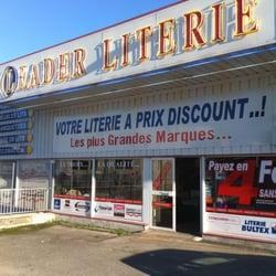 Leader Literie   Mattresses   2631 Chemin de Saint Claude, Antibes