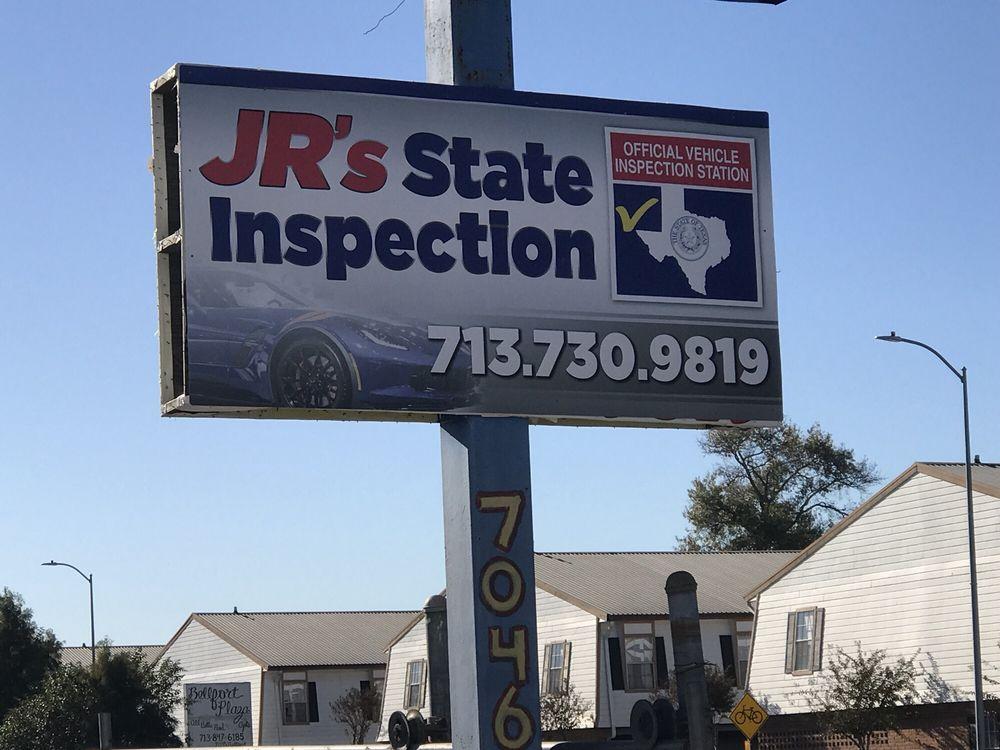 Jr's Title & Automotive Services: 7046 Bellfort Ave, Houston, TX