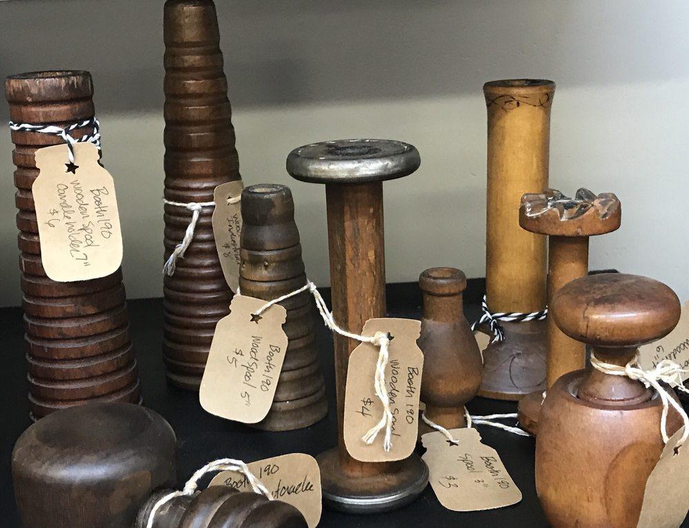 Antiques & Uniques: 211 E Main St, Ottumwa, IA