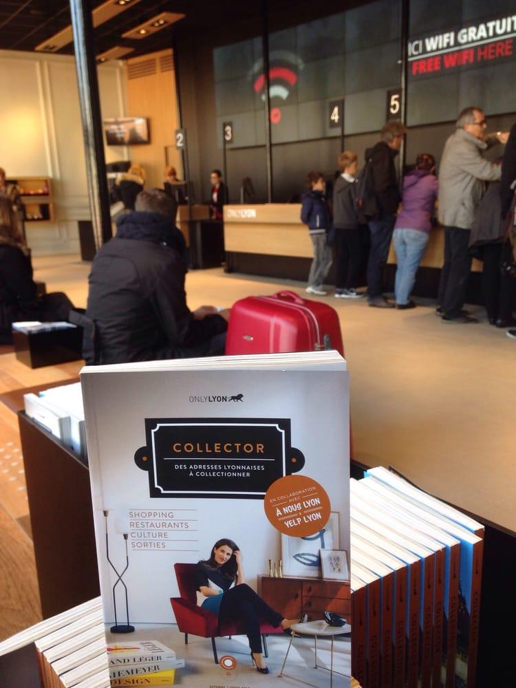 Collector 2015 2 yelp - Office du tourisme lyon telephone ...