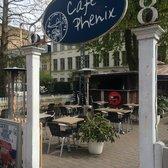 cafe phenix frederiksberg