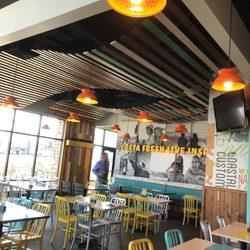 Photo Of Costa Vida Fresh Mexican Grill Spanish Fork Ut United States