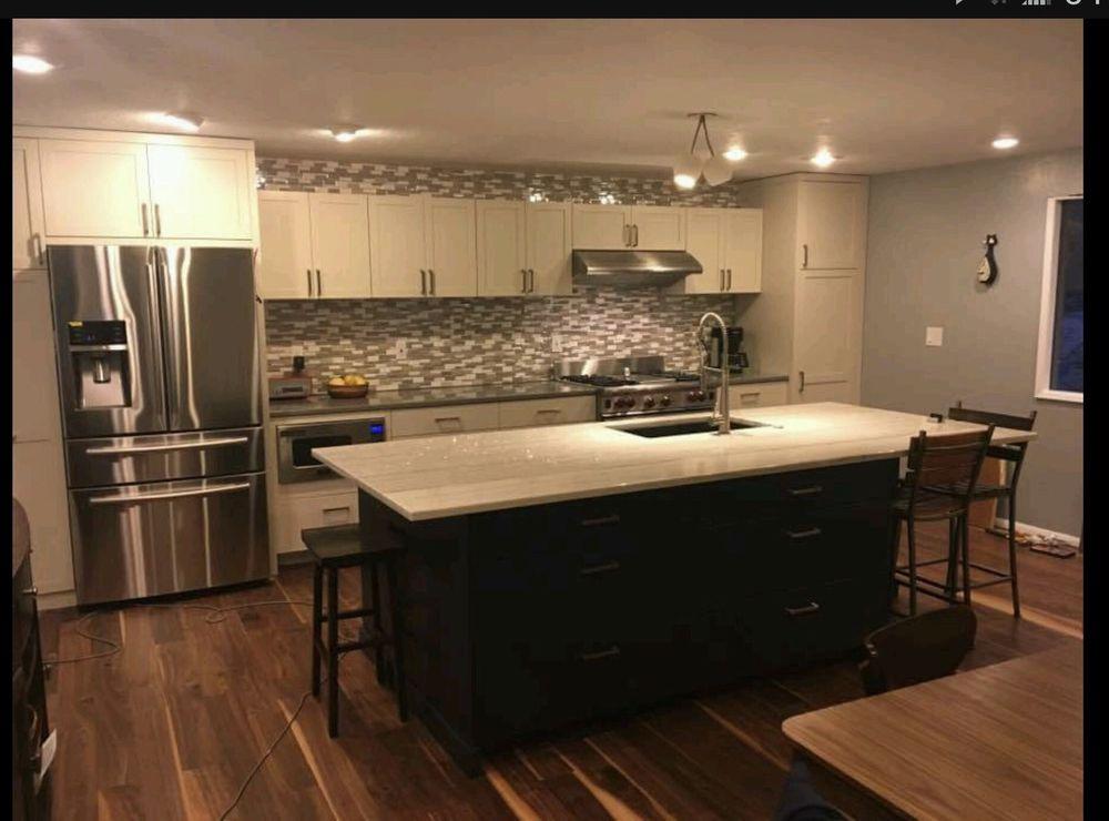 Huntwood Custom Cabinets 23 Photos 15 Reviews Furniture S 23800 E Appleway Ave Liberty Lake Wa Phone Number Yelp