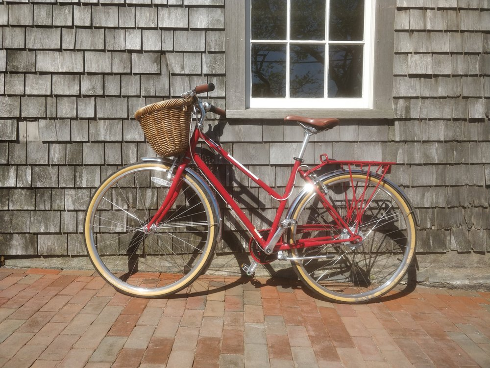 Cook's Cycle Shop: 6 S Beach St, Nantucket, MA