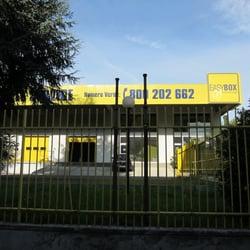 Local Services Self Storage Photo Of Easybox Milan Italy Da Via Porro