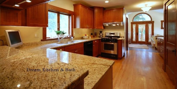 Photo For Dream Kitchen And Bath