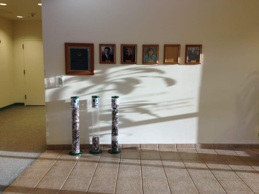 City of Encinitas Community Senior Center Senior Centers