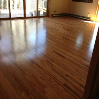 Ward Hardwood Floor Service Flooring Tiling 29390 Industrial Way Evergreen Co United