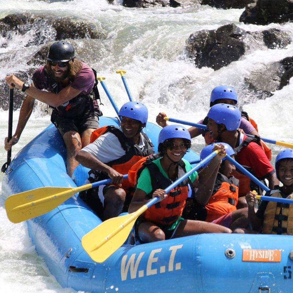 WET River Trips - 78 Photos & 206 Reviews - Rafting/Kayaking