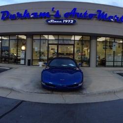 Car Dealerships In Durham Nc >> Durham Auto Mart Car Dealers 3700 Hillsborough Rd Durham Nc