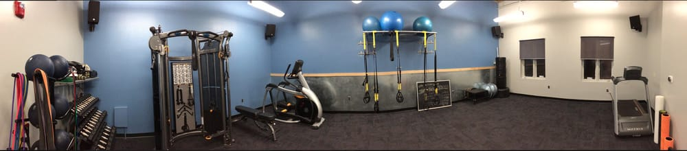 Balance Fitness and Wellness: 4170 N Port Washington Rd, Glendale, WI