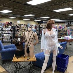 Sex shops near coon rapids