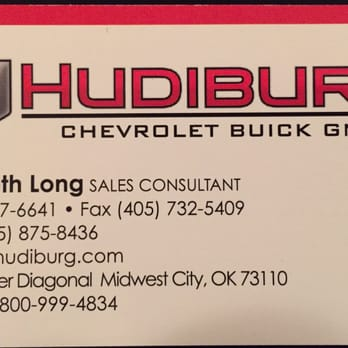 Amazing Photo Of Hudiburg Chevrolet Buick GMC   Midwest City, OK, United States.  Great