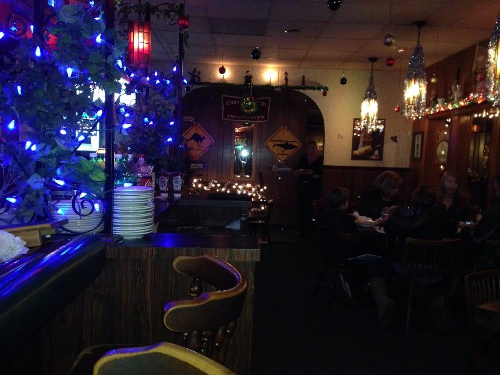 O'hara's Restaurant: 191 Main St, Owego, NY