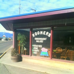 Roomers Consignment Gallery Furniture Stores 1805 Brooks Missoula Mt Phone Number Yelp
