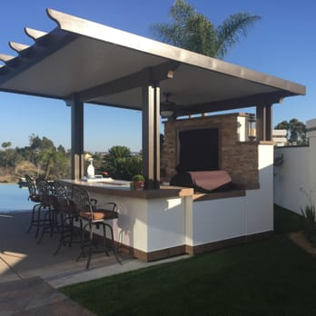 Photo Of Tropicana Outdoor Living   San Dimas, CA, United States. BBQ Island