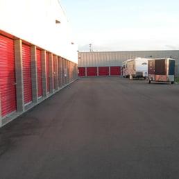 Photo Of Ace Mini Storage Plymouth Mn United States