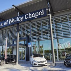 Mercedes Benz Of Wesley Chapel 28 Fotos Y 23 Rese As