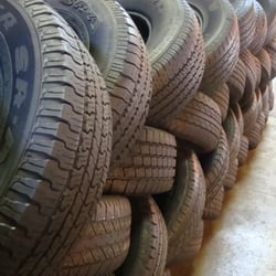 Used Tires Greensboro Nc >> Tire World Of Nc Auto Parts Supplies 1420 Brookford Rd
