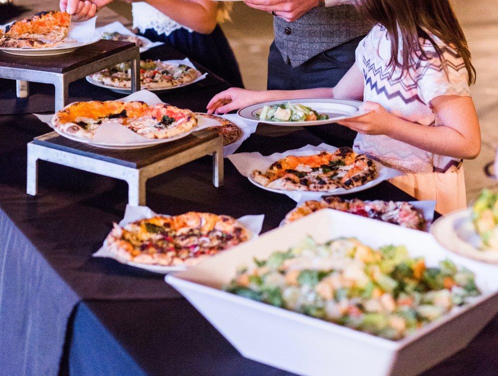 Olive Wood Pizza: 2601 E 28th St, Signal Hill, CA